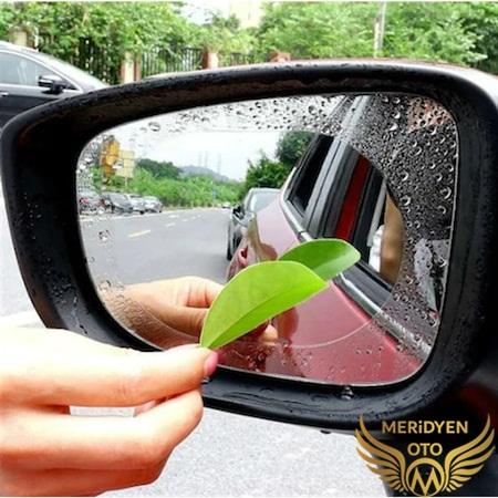 Ayna Yağmur Kaydırıcı Film