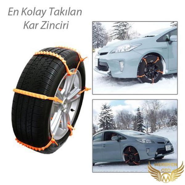 Snow Keep Pratik Kar Paleti Kar Zinciri
