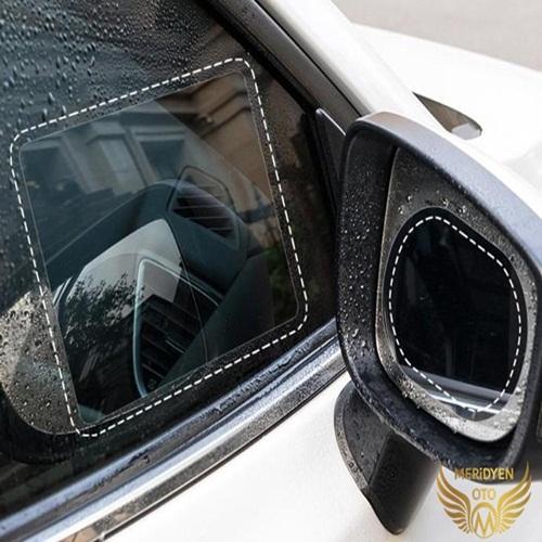 Cam Ve Ayna Yağmur Kaydırıcı Film